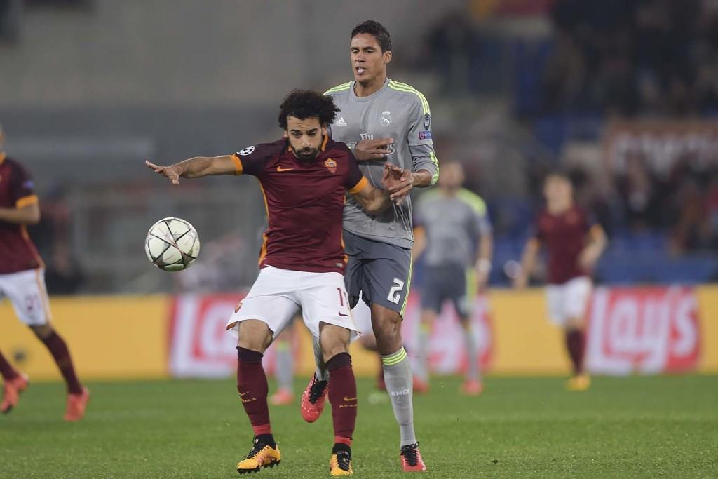 Streaming gratis real madrid roma mediaset premium for Premium play su smart tv calcio live