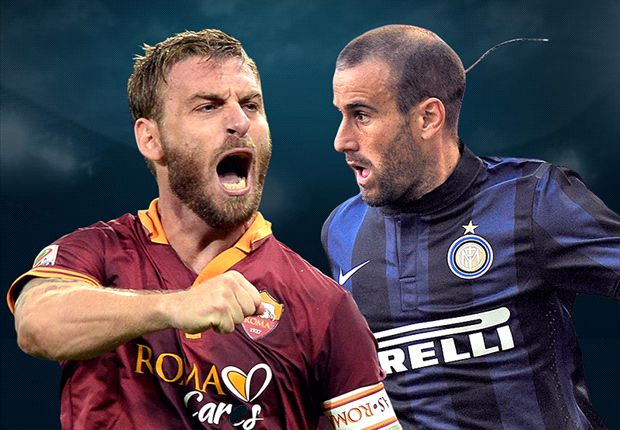 roma-inter streaming