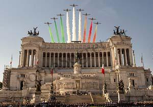 25 aprile roma