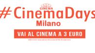 CinemaDays Milano