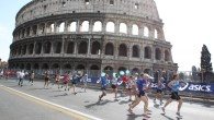 Maratona di Roma 2016