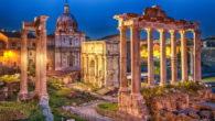 Natale di Roma 2016