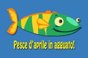 Pesce d'Aprile immagini 1