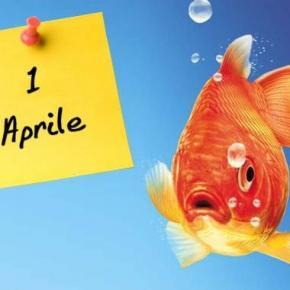 Pesce d'Aprile immagini 2