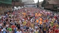 Roma Maratona 2016 Blocco Auto 10 aprile