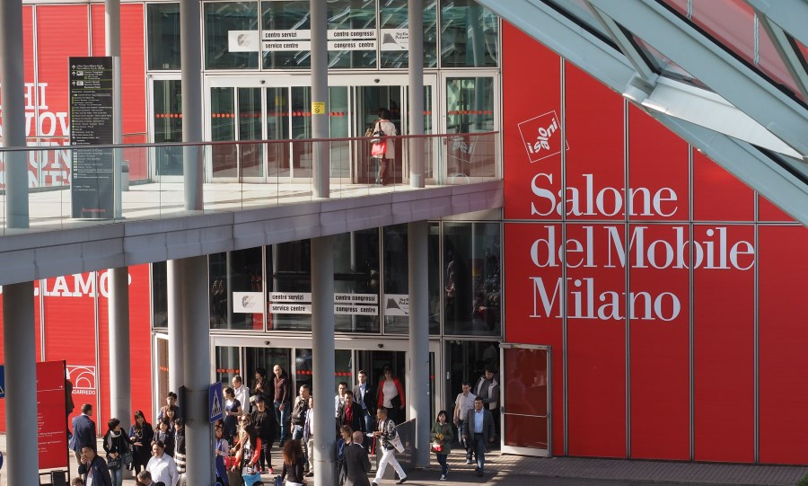 Salone del mobile 2016 a fiera rho milano date orari for Salone mobile eventi