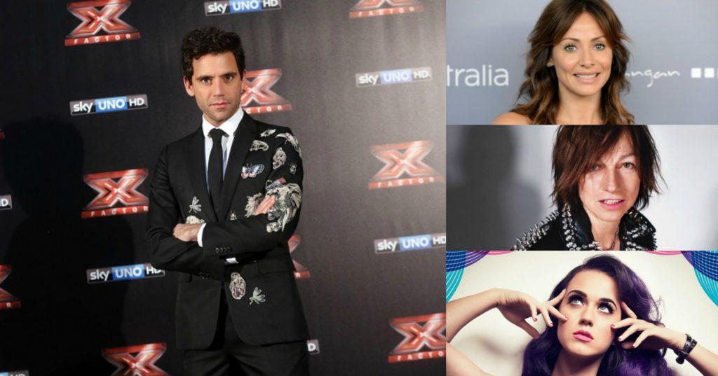 X Factor 2016