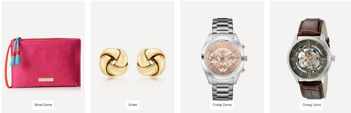 Amazon Giorni della Moda 2016: offerte aprile con sconti del