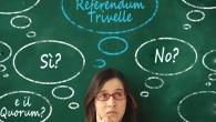 referendum trivelle sondaggi