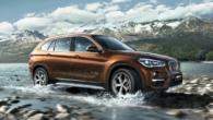 salone di pechino 2016 BMW X1