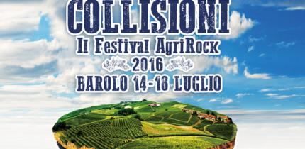 Collisioni Festival 2016