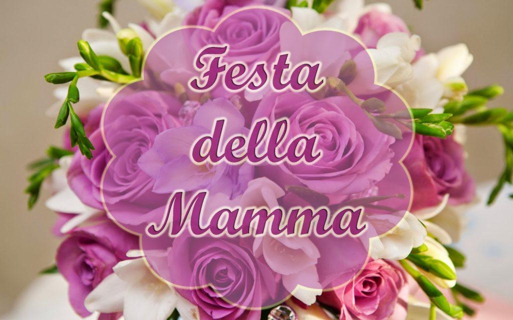 Festa della Mamma 2016