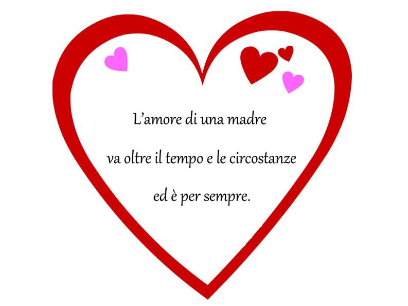 spesso Frasi e Immagini Auguri di Buona Festa della Mamma 2016: messaggi  XV11