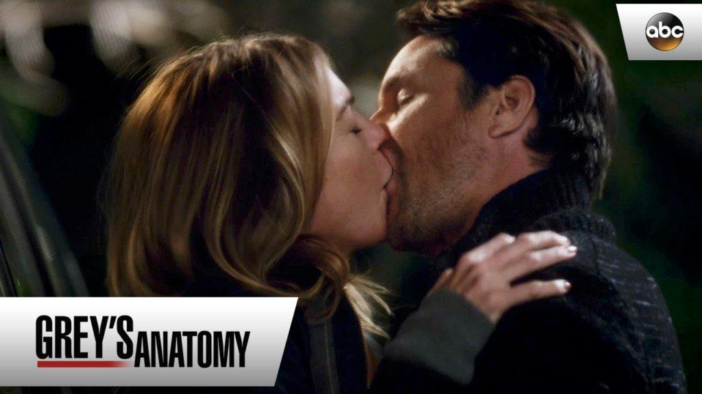 Grey's Anatomy 12