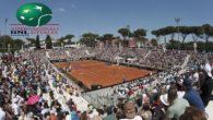 Internazionali Tennis Roma 2016