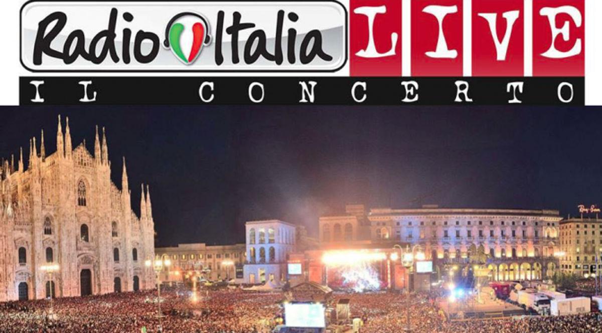 Radio Italia il live raddoppia