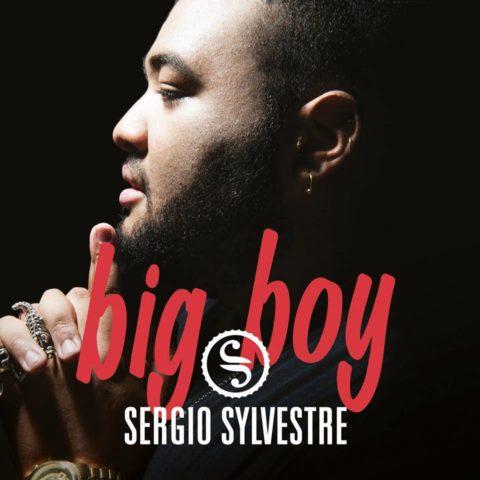 Sergio Sylvestre