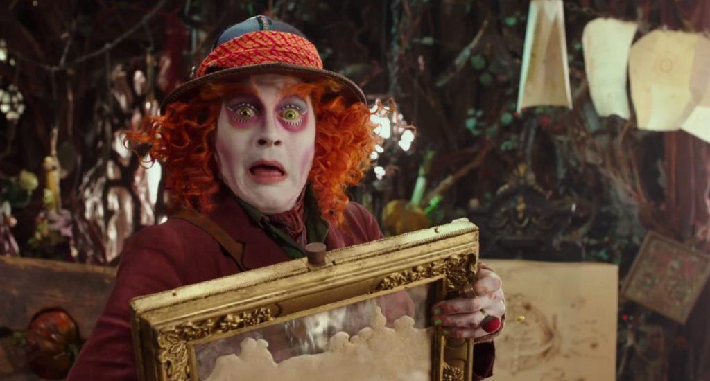 Alice attraverso lo specchio trama e recensione del - Alice e lo specchio ...