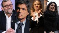 candidati sindaco di roma 2016