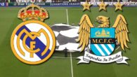 real madrid-manchester city streaming