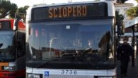 sciopero mezzi roma 31 maggio 2016