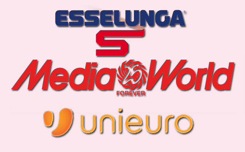 Offerte euronics smartphone for Esselunga catalogo 2017