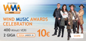 wind music award