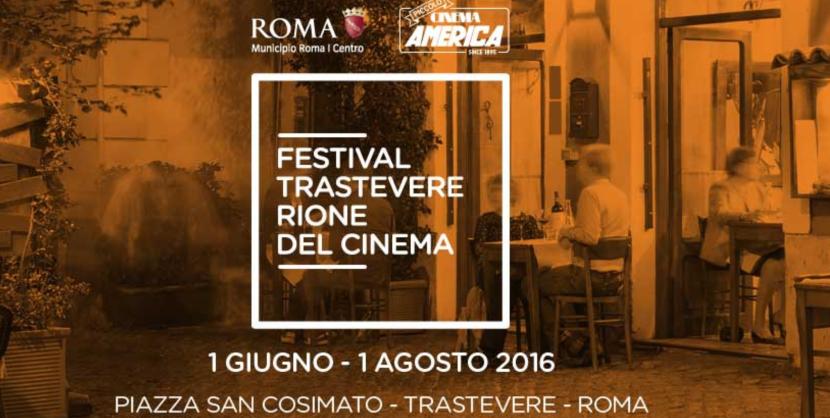 Festival Trastevere