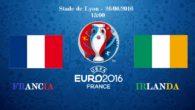 Francia-Irlanda