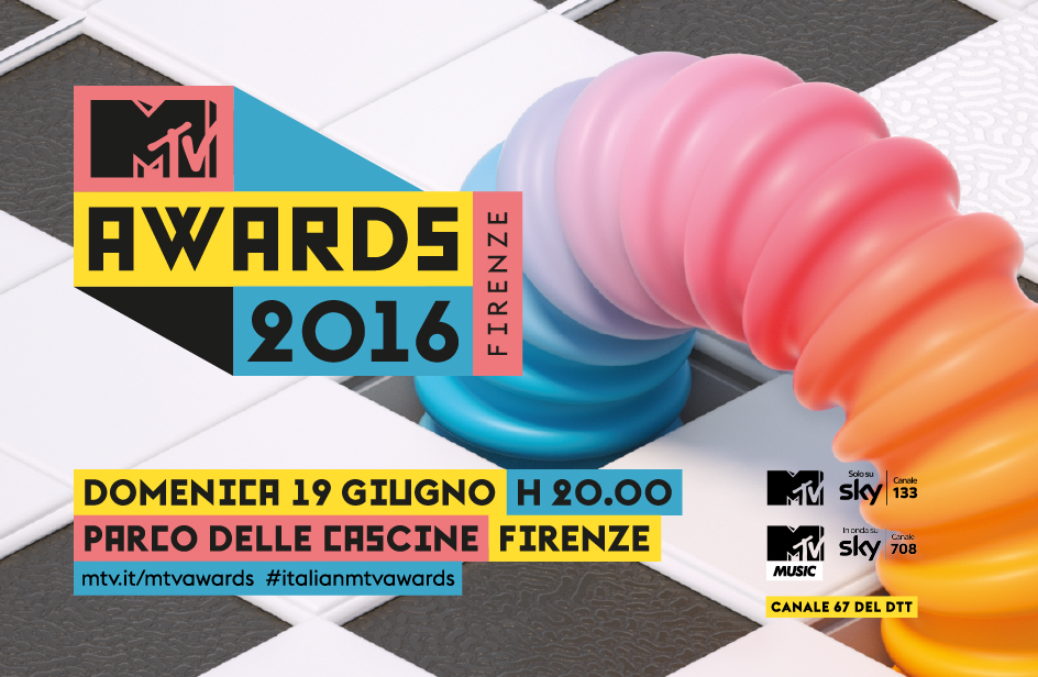 Mtv Awards e il