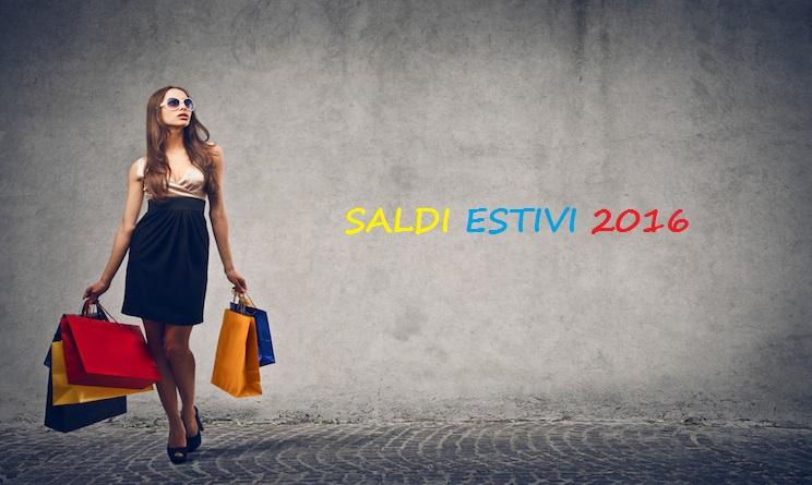 Saldi 2016: data inizio sconti estivi a Roma, Milano, Bari, Napoli ...