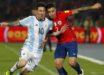 argentina-cile streaming gratis