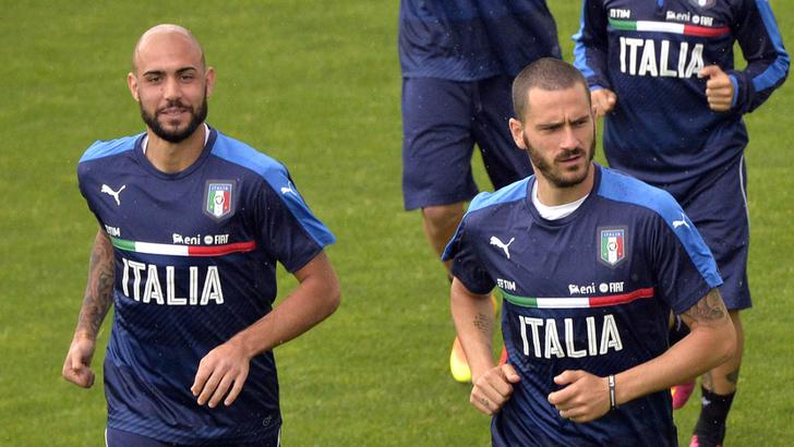 euro 2016 italia