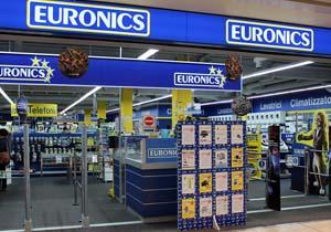 euronics giugno 2016