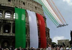 festa della repubblica roma