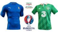 italia-irlanda streaming