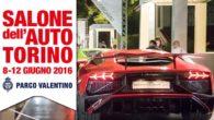 salone di torino 2016 auto
