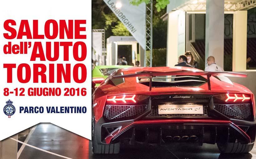 Salone di torino 2016 date e orari apertura programma - Salone del mobile torino ...
