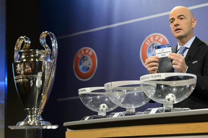 Preliminari Champions League Roma-Porto, ritorno allo Stadio Olimpico
