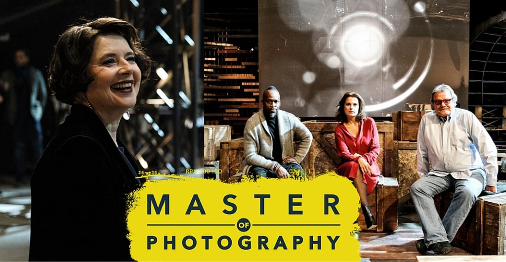 Master Of Photography