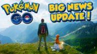 Pokemon Go novità luglio 2016