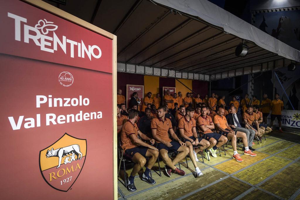 Roma-Pinzolo