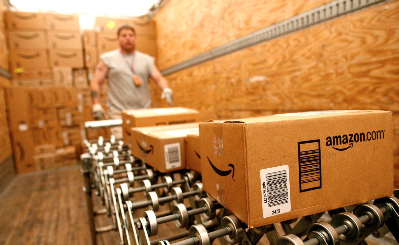 Ferte Di Lavoro Amazon Roma 2016 Nuovi Posti E Posizioni Aperte