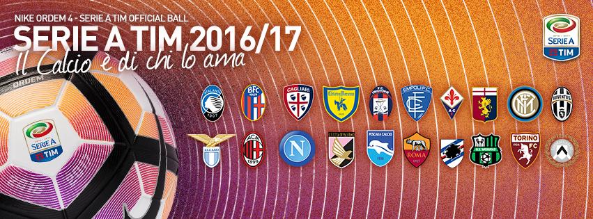 Calendario Serie A Diretta.Data E Diretta Tv Sorteggio Calendario Serie A 2016 2017