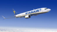 Voli Ryanair luglio 2016