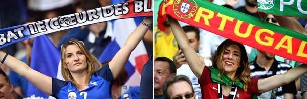 francia-portogallo finale euro 2016