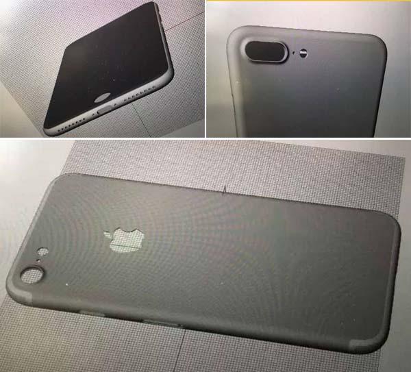 iphone 7 foto