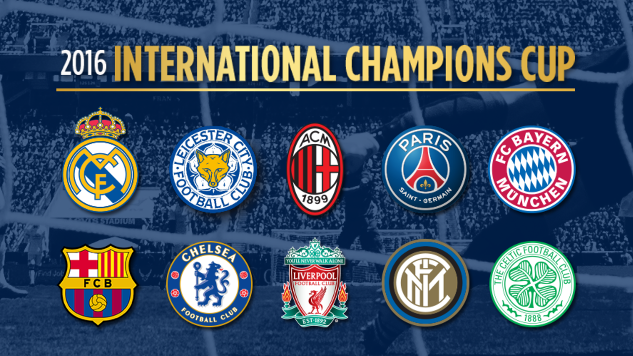 internationaler champions cup 2019