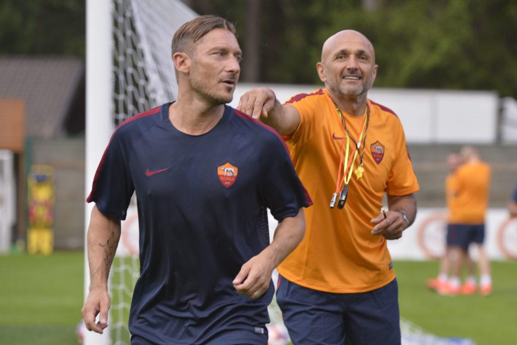 preliminari roma
