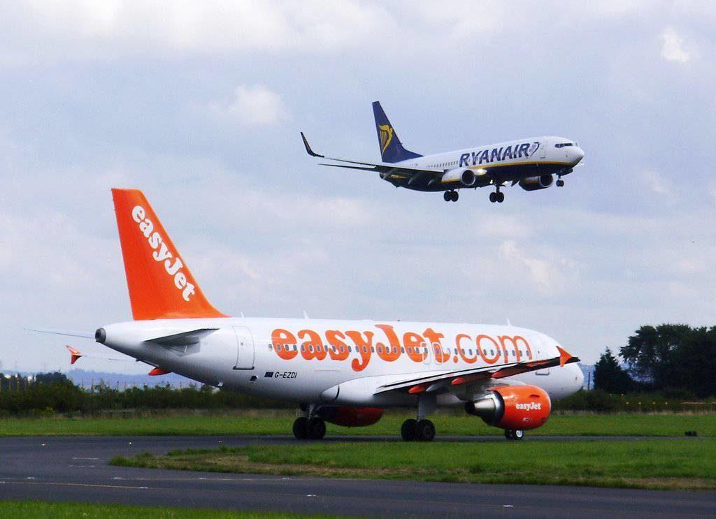 Offerte ryanair easyjet luglio e agosto 2016 voli last for Voli low cost amsterdam